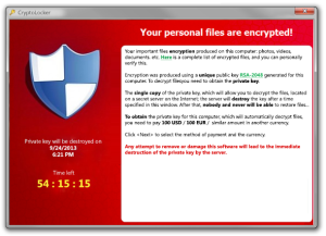 Cryptolocker image
